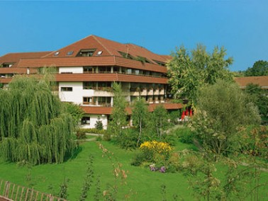 Das Dr.-Vöhringer-Heim wurde 1955 gegründet und bietet insgesamt 176 Plätze. Der gro&...