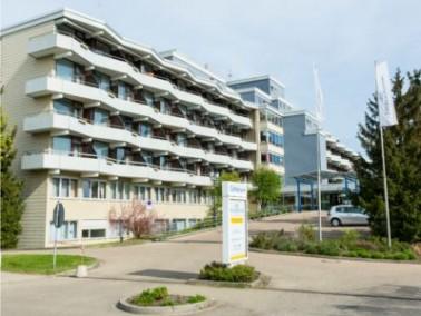 Die PflegeKlinik befindet sich in Bad Schönborn, einem seit über 200 Jahren bekannten heil...