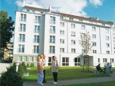 Im östlichen Zentrum Berlins, nahe dem Stadtpark in Lichtenberg liegt der Senioren-Wohnpark Lichtenb...