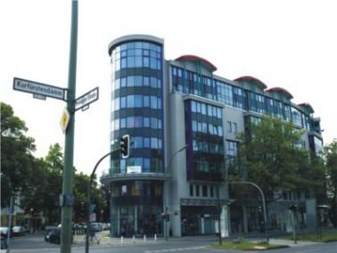 Das Seniorencentrum Kurfürstendamm befindet sich in der Nähe des Halensees. Die Einrichtun...