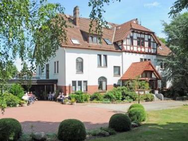 Das Gut Wachholz liegt in der schönen Gemeinde Beverstedt. Es wurde 1979 als