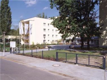 Der Senioren-Wohnpark Cottbus SWP liegt wunderschön an der Spree im Cottbuser Stadtteil Sandow....