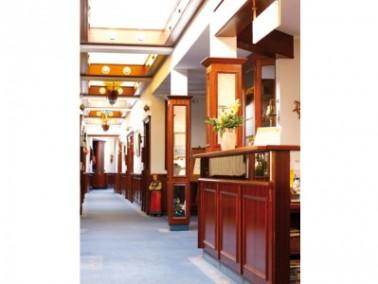 1997 entstand im Obergeschoss des Senioren-Wohnparks Hennigsdorf eine exklusive Pflegeeinrichtung f&...