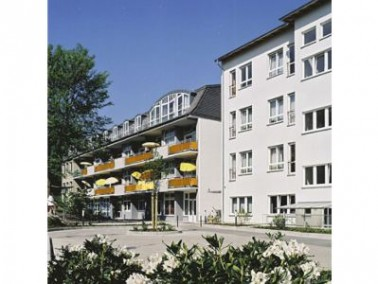 Eröffnet im Jahr 2006 im Bremerhavener Stadtteil Geestemünde wurden im HANSA Pflegezentrum...