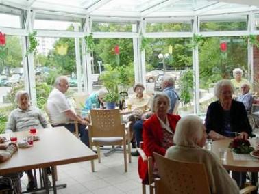 Das Alten- und Pflegegheim St. Maximilian Kolbe befindet sich im grünen Süden in Hamburg-Stillhorn. ...