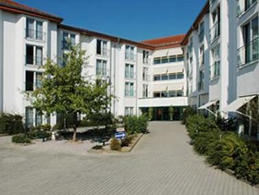 Das moderne Seniorenwohnzentrum Haus Elz wurde 1993 erbaut und im Jahr 2005 renoviert. Es liegt zent...