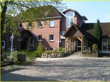 Das Altenheim des Herbergsvereins zu Tostedt e. V. befindet sich in der Samtgemeinde Tostedt, die ru...