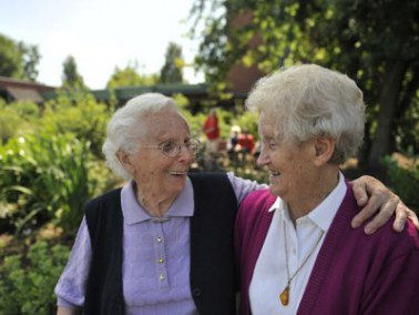 Pflegehelfer/in für Seniorenzentrum auf 450 € Basis