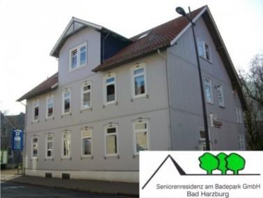 Die Seniorenresidenz liegt direkt am Badepark von Bad Harzburg in einem ruhigen Wohnviertel. In dem ...