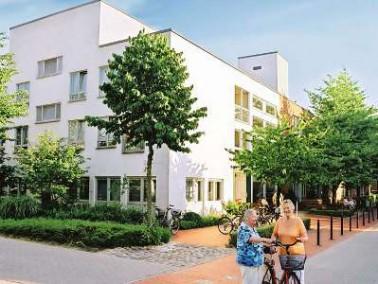 Mit seinen über 50.000 Einwohnern ist die alte Handels- und Textilstadt Nordhorn ein kulturelle...