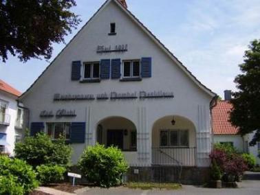 """Das PHÖNIX Haus Domhof, auch bekannt als """"Alter Domhof"""", befindet sich in angenehm ..."""