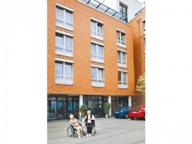 Momentan ist ein schönes, barrierfreies 73 qm Appartement im Betreuten Wohnen frei!   Wer Wert...