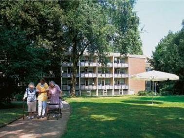 Im Herzen des Ruhrgebiets liegt der Senioren-Wohnpark Flora Marzina im Stadtteil Crange in Herne. In...