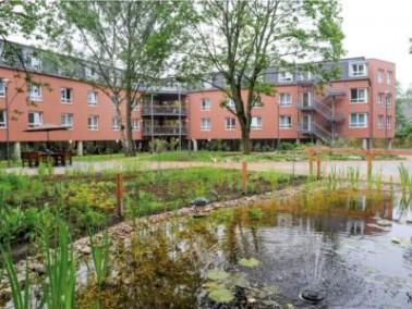 Lage   Die Senioreneinrichtung Haus Kuhlendahl befindet sich im Mülheimer Stadtteil Holthausen,...