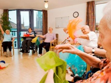 CURA Seniorencentrum Gladbeck   Gladbeck befindet sich im Bundesland Nordrhein-Westfalen und ist ge...
