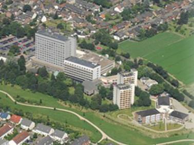 Die Stadt Frechen liegt im westlichen Einzugsgebiet von Köln. In unmittelbarer Nähe zum St...