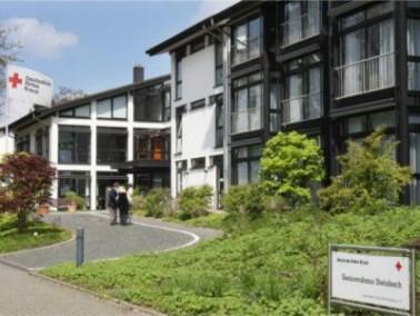 Das DRK Seniorenhaus Steinbach und die Betreuten Wohnungen der Domicile am Rhein bestechen durch ihr...