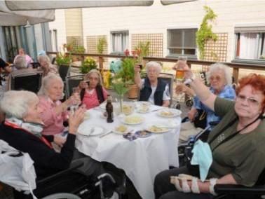 Die Nobilis Seniorenresidenz liegt in der schönen Stadt Troisdorf im Bundesland Nordrhein-Westf...