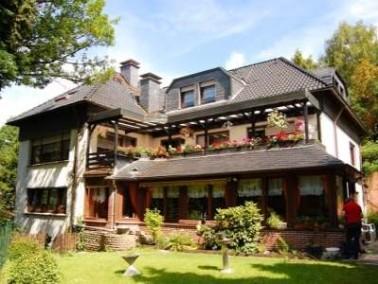 Das Senioren- und Pflegeheim Gerlingsen liegt im Stadtteil Iserlohn-Gerlingsen direkt am Waldrand. D...
