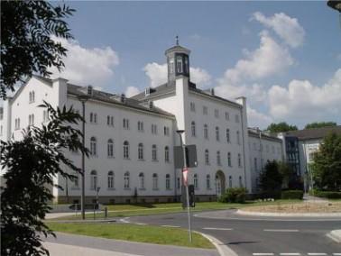 Das Seniorenzentrum Waldstadt ist durch seine Nähe zur Iserlohner Fußgängerzone und ...