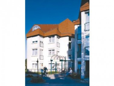 Familiäre Atmosphäre in Werl   Touristisch reizvoll liegt Werl am Rande von Münsterl...
