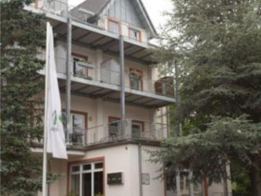 Umgebung des Betreuten Wohnens St. Josefs-Haus     Hillesheim bietet für Kultur- und vor allem ...
