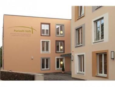 Das Puricelli Stift in Rheinböllen ist eine Einrichtung für ältere Menschen mit ganz ...