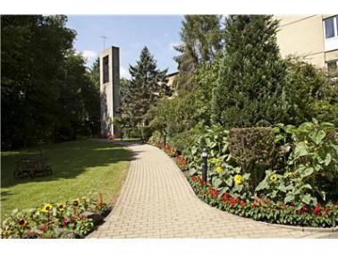 Wenn das Leben in der eigenen Wohnung nicht mehr möglich ist, bietetdas Haus Maria K&ouml...