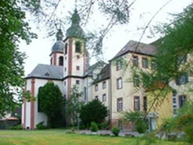 Das Seniorenzentrum Gerlachsheim liegt in ländlicher Idylle in einer liebevoll restaurierten, h...