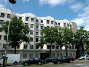 Bereits seit 1985 gibt es das Albert-Schweitzer-Haus in der Schwetzinger Vorstadt. Dieses wurde ab d...