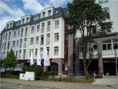 Lage der Einrichtung   Das Altenpflegeheim Angelika-Stift liegt im Leipziger Stadtteil Connewitz. D...