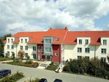 Das Seniorenzentrum Althen befindet sich im gleichnamigen Stadtteil Althen der Stadt Leipzig. Die Ei...