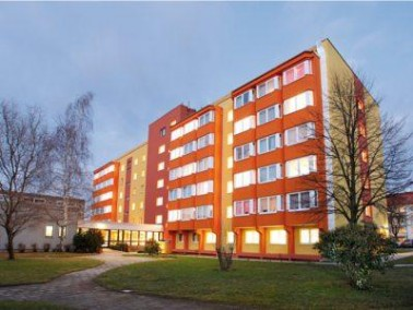 Wohnen inmitten des schönen Erzgebirges   Das CURA Seniorencentrum Stollberg liegt am Nordrand...