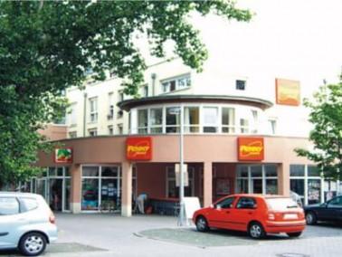 Im Seniorenpflegeheim Haus Georgios in Halle-Neustadt stehen 27 Betten in einem modernen zweist&ouml...