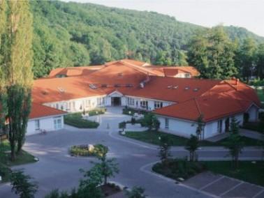 In der unvergleichlich schönen Landschaft des östlichen Harzes befindet sich der Senioren-...