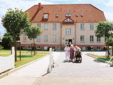 Die Medina Coswig liegt in ländlicher Umgebung und somit ist den Senioren Ruhe und Erholung gar...