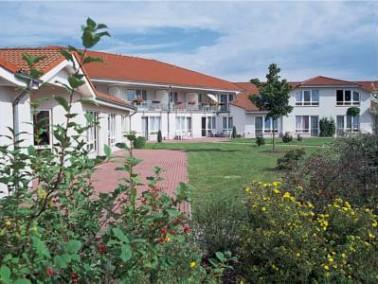 Lage     Der Senioren-Wohnpark Klötze liegt am östlichen Stadtrand von Klötze und bietet durch die ...