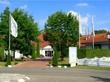 Der Senioren-Wohnpark Tangerhütte liegt am Stadtrand und bietet somit den Bewohnern einen erhol...