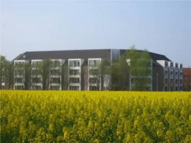 Im Senator Seniorenzentrum in Travemünde stehen 151 Pflegeplätze zur Verfügung. Die S...