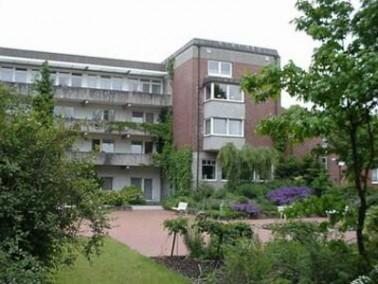 Das Altenheim und Pflegeheim St. Vincenz in Rendsburg ist ein Haus in Trägerschaft der Caritas....