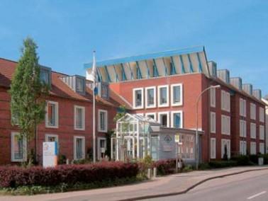 Die Fachpflege Schubystraße liegt zentral in unmittelbarer Nähe zum Martin-Luther-Krankenhaus in Sch...