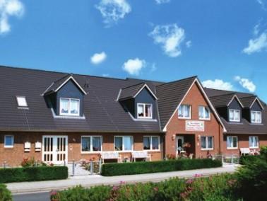 Das Alten- u. Pflegeheim Haus Gotthard-Karstens liegt im historischen Ortskern von Brunsbüttel in e...