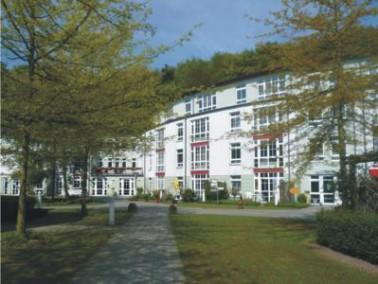 Die Senioren-Residenz an der Lieth liegt im bezaubernden Naturpark Aukrug nahe dem Stadtkern Kelling...
