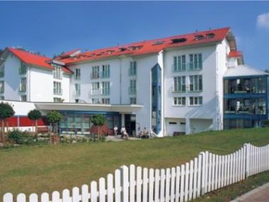 Der Senioren-Wohnpark Klausa ist umgeben von einer ländlichen Idylle. Der Ort Klausa gehör...
