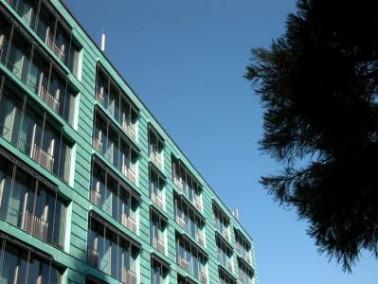 Das Generationenzentrum Sonnenberg liegt zentral im Stuttgarter Stadtteil Sonnenberg, mit einem wund...