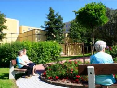 Umgebung     Der Senioren-Wohnpark Bad Langensalza befindet sich am Rande der bekannten Stadt Bad La...