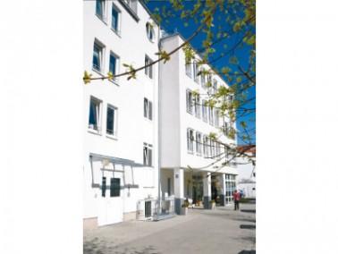 Unweit des Zentrums der traditionsreichen und historischen Stadt Landshut entfernt liegt die CURANUM...