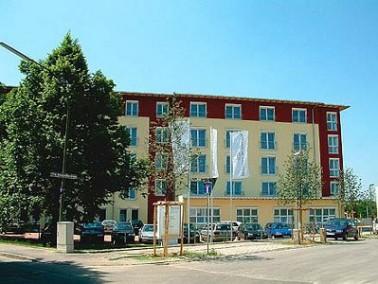 Mitten in einer der sonnenreichsten Regionen Deutschlands liegt der Senioren-Wohnpark Landshut. Die ...