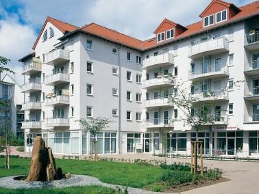 Unsere Pflegeeinrichtung liegt in einem ruhigen Teil der Ulmer Oststadt, nur wenige Schritte von der...