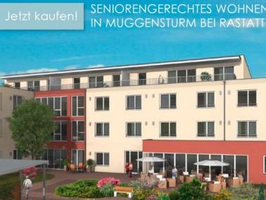 Am Fuße des Schwarzwaldes in der Gemeinde Muggensturm findet sich das Seniorendomizil Haus Sib...